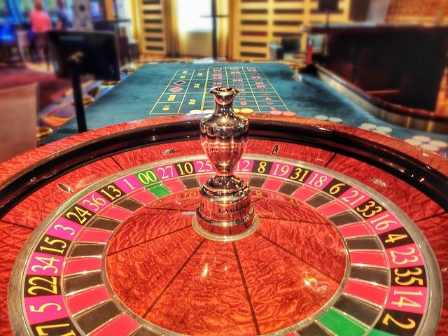 バイナリーオプションとギャンブルの関係性